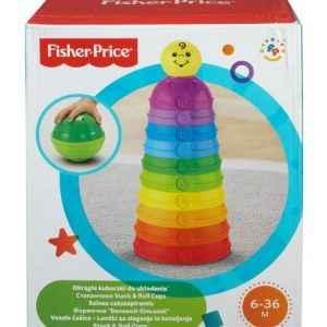 Развивающая игрушка стаканчики