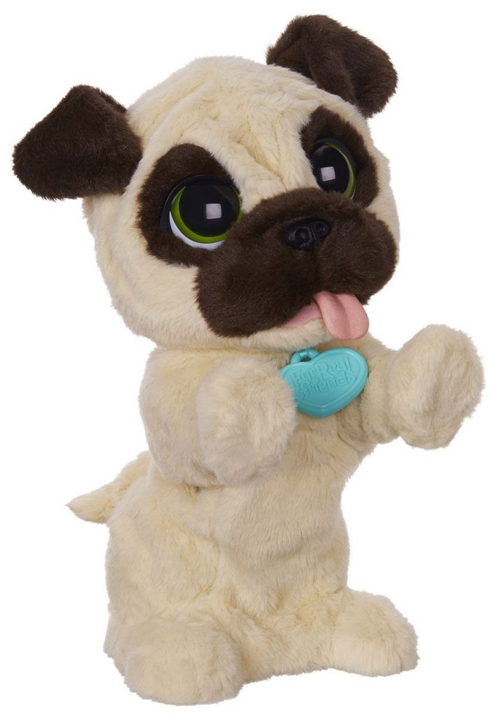 Hasbro FurReal Friends игривый щенок