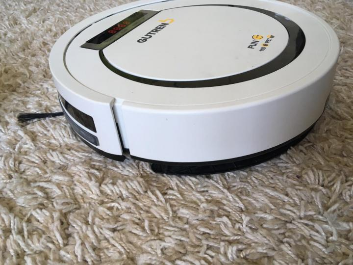 Робот-пылесос GUTREND Fun 110 Pet