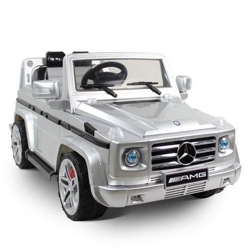 Электромобиль Electric Toys Mercedes G55 AMG
