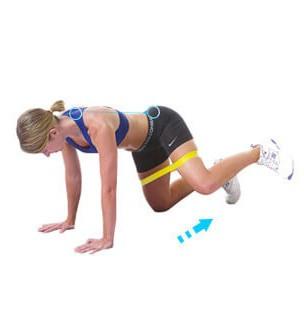 EsonStyle фитнес резинки
