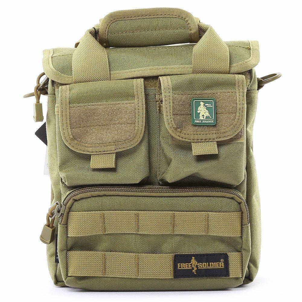 Рюкзак FREE SOLDIER в СергиевомПосаде