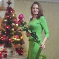 Наталья Гриенко
